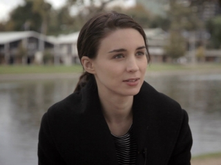 Lion: Rooney Mara On Her Character