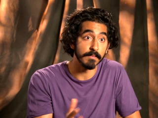 Lion: Dev Patel On What The Story Is About