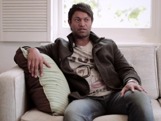 Lion: Saroo Brierley On His Life Being Turned Into A Film