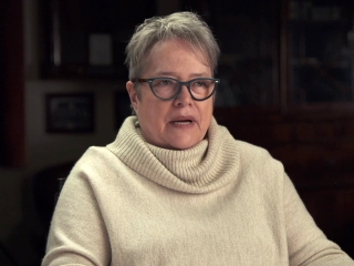 Bad Santa 2: Kathy Bates On Willie's Character