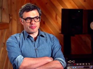 Moana: Jemaine Clement On What Drew Him To This Project
