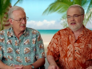 Moana: Ron Clements & John Musker On The Story