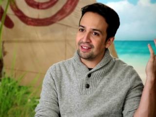 Moana: Lin-Manuel Miranda On The Polynesian Culture In The Film