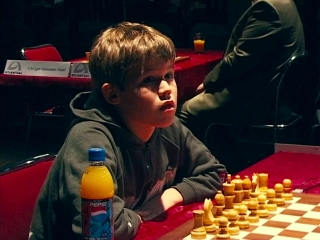 Magnus: Magnus Vs. Kasparov