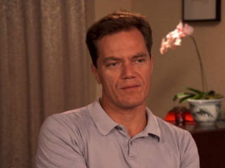 Loving: Michael Shannon On Getting The Role