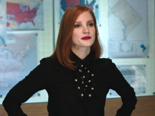 Miss Sloane: Who's With Me
