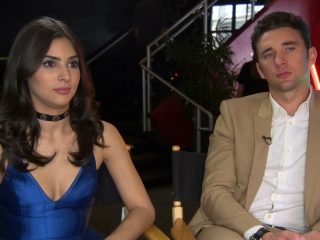 Days Of Our Lives: Billy Flynn & Camila Banus