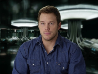 Passengers: Chris Pratt On Who Is Travelling On The Avalon