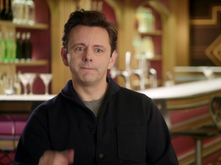 Passengers: Michael Sheen On Arthur's Characteristics