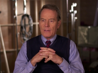 Why Him: Bryan Cranston On The Story