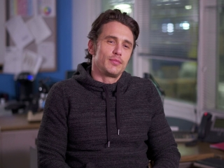 Why Him: James Franco On His Character