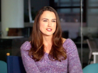 Collateral Beauty: Keira Knightley On Similarities Between This Film And 'It's A Wonderful Life'