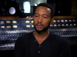 La La Land: John Legend On Launching His Acting Career