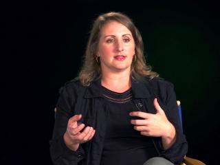 La La Land: Mandy Moore On Making Dances Accessible