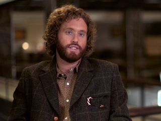 Office Christmas Party: T.J. Miller On What An Office Christmas Party Is