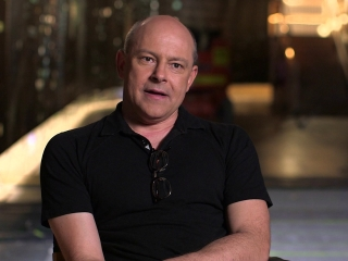 Office Christmas Party: Rob Corddry On His Role As 'Jeremy'