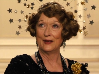Florence Foster Jenkins: Queen Of The Night