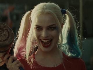 Suicide Squad: Harley (Featurette)