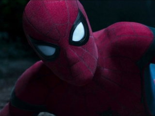 Spider-Man: Homecoming (Trailer 1)
