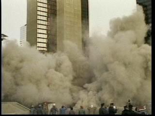 Modern Marvels: Demolition