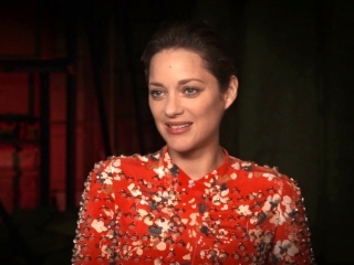 Assassin's Creed: Marion Cotillard On Her Character Sofia