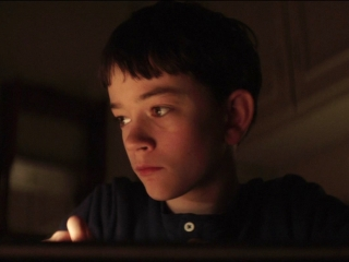 A Monster Calls: Making Of (Featurette)
