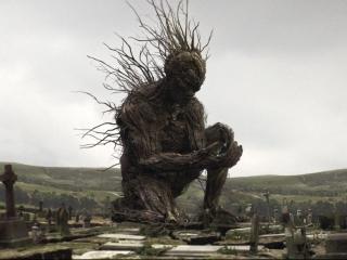 A Monster Calls Trailer German