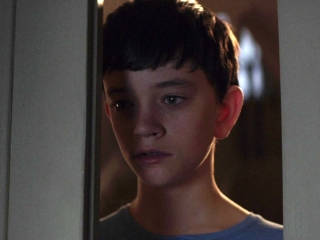 A Monster Calls: In The Eyes