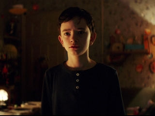 A Monster Calls: I've Come To Get You