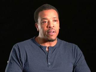 Fences: Russell Hornsby On Working With Denzel Washington