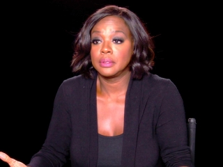 Fences: Viola Davis On Feeling Responsible To The Material