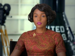 Hidden Figures: Janelle Monae On Why She Wanted The Role