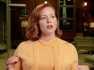 Hidden Figures: Kimberly Quinn On Reading The Script For The First Time