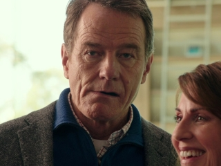 Why Him: Loving Laird