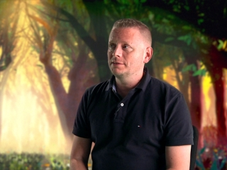 A Monster Calls: Patrick Ness On What J.A. Bayona Brings To The Project