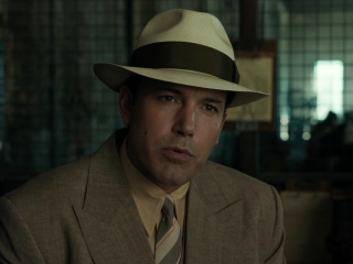 Live By Night: Why Am I Talking To You?
