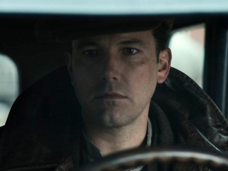 Live By Night: Let's Go