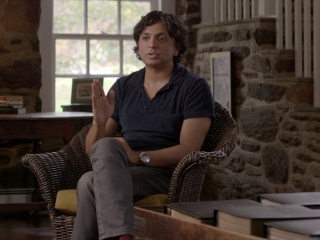 Split: M. Night Shyamalan On The Question The Film Asks