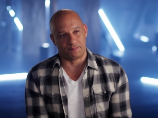xXx: The Return Of Xander Cage: Vin Diesel On Bringing 'Xander' Back Now