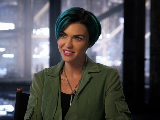 xXx: The Return Of Xander Cage: Ruby Rose On The First Film
