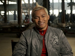 xXx: The Return Of Xander Cage: Tony Jaa On His Excitement For The Film