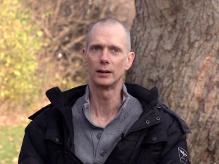 The Bye Bye Man: Doug Jones On How He Became Involved In The Project