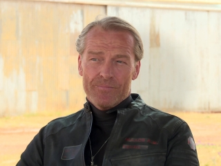 Resident Evil: The Final Chapter: Iain Glen On The Script