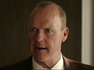The Founder: Michael Keaton (Featurette)