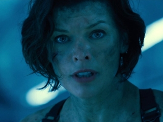 Resident Evil: The Final Chapter: Inside The Hive