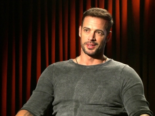 Resident Evil: The Final Chapter: William Levy On Coming To Set For The First Time
