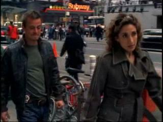 Csi: NY: Behind The Scenes Of Season 3
