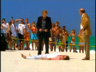 Csi: Miami: Kill Switch