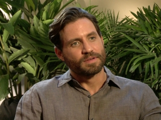 Gold: Edgar Ramirez On His Character