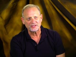 Gold: Patrick Massett On Audience Reaction